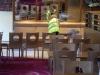 Upholstery Cleaning Jurys Inn